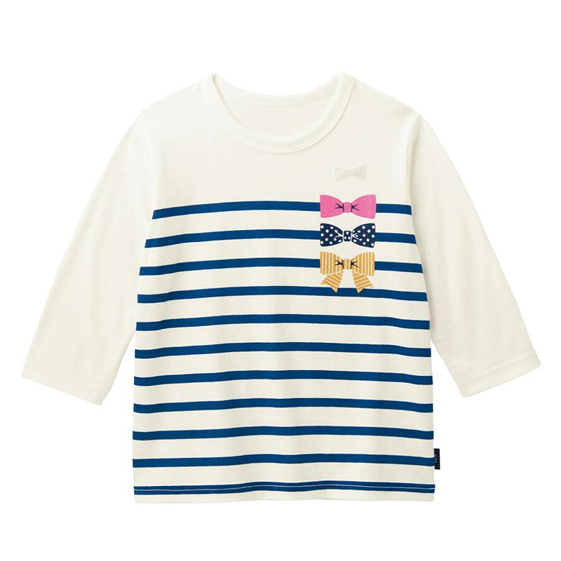 日本千趣会春夏儿童装打底衫