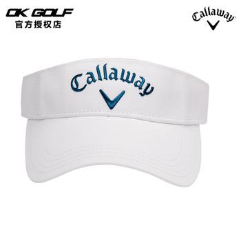 高尔夫球帽卡拉威球帽男女士