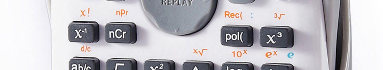 得力科学计算器 学生用多功能函数计算器 金融计算器 大按键 记算器 工程考试专用会计 初高中大学考试计算机商品详情图