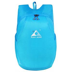 皮肤包双肩女超薄超轻便携可折叠旅行登山防水运动户外休闲背包男