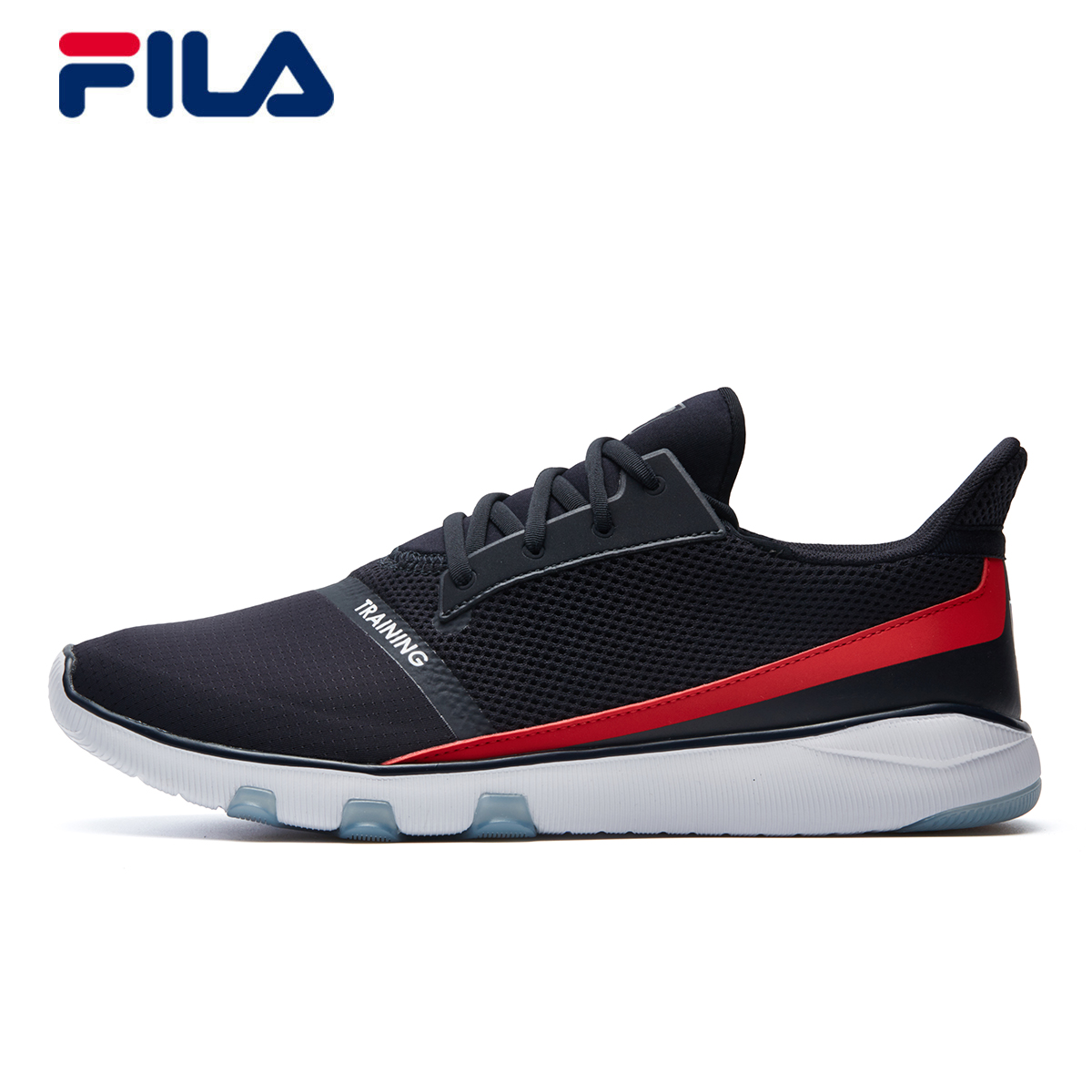 USD 205.89] FILA Fila men's shoes 2018 autumn new breathable