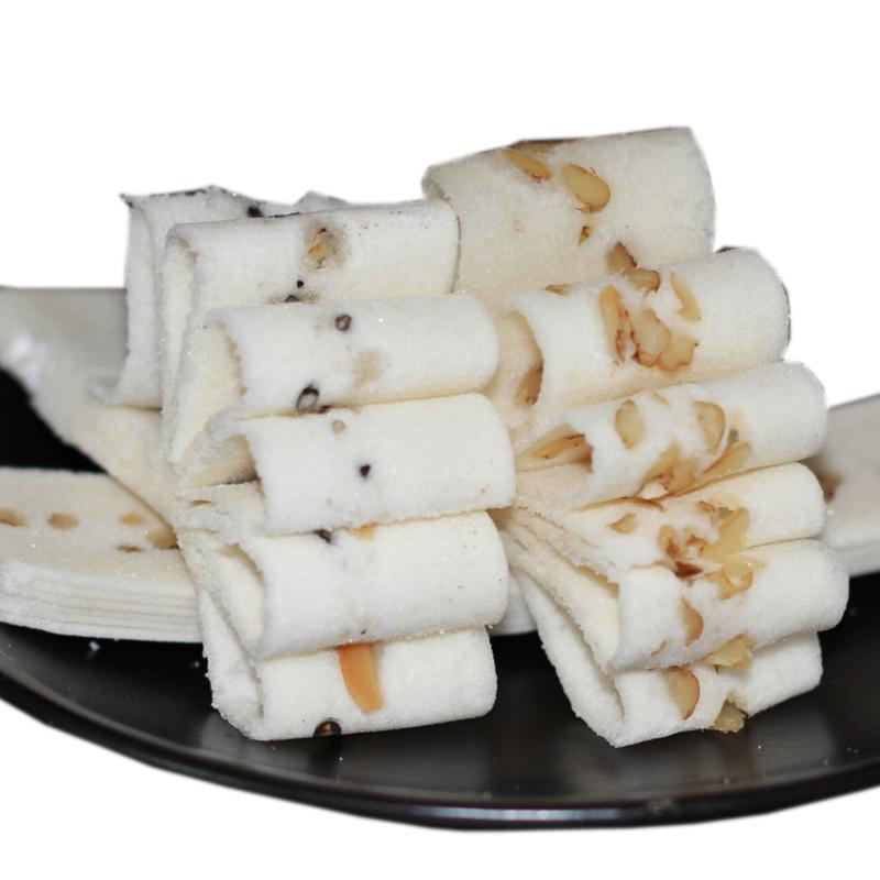 重庆合川特产桃片糕云片糕传统糕点-优惠后3元包邮