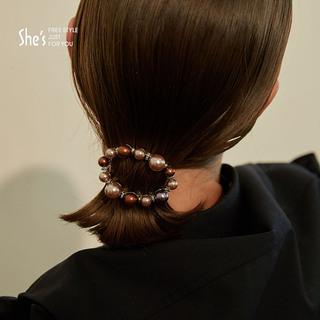 Украшения для волос,  Shes аксессуары для волос море история серия элегантный копия жемчужина весной выпуск карты новый поперечный клип хвощ лесной цыпленок украшения, цена 4247 руб