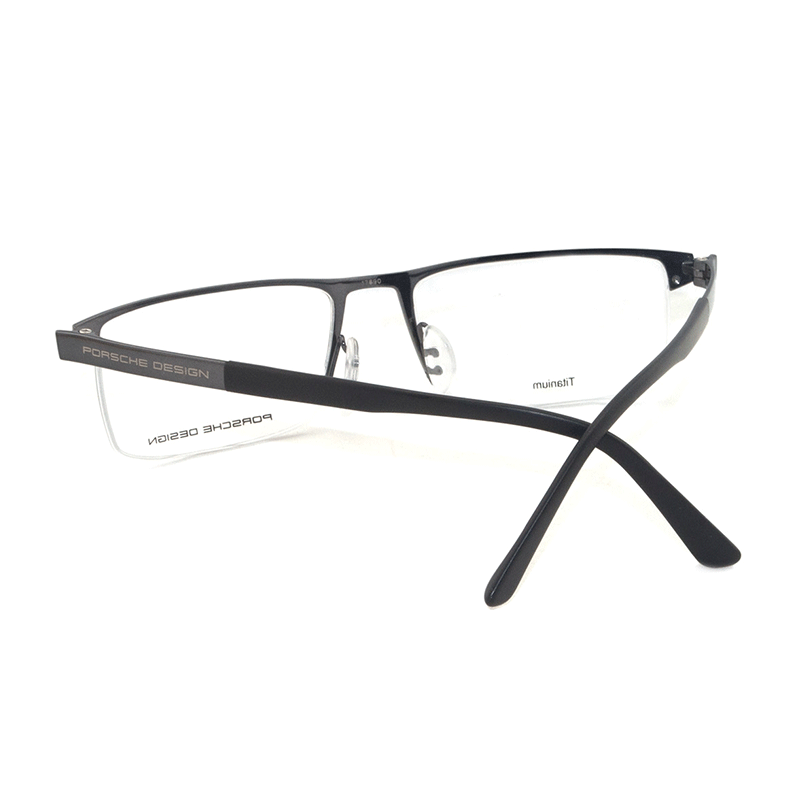 1440cfcd9990 PORSCHE DESIGN Porsche P 8239 half frame titanium male optical glasses frame  · Zoom · lightbox moreview · lightbox moreview · lightbox moreview ...