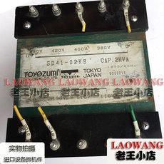 Электронный трансформатор Toyosumi toyozumi TOYOZUMI 400V
