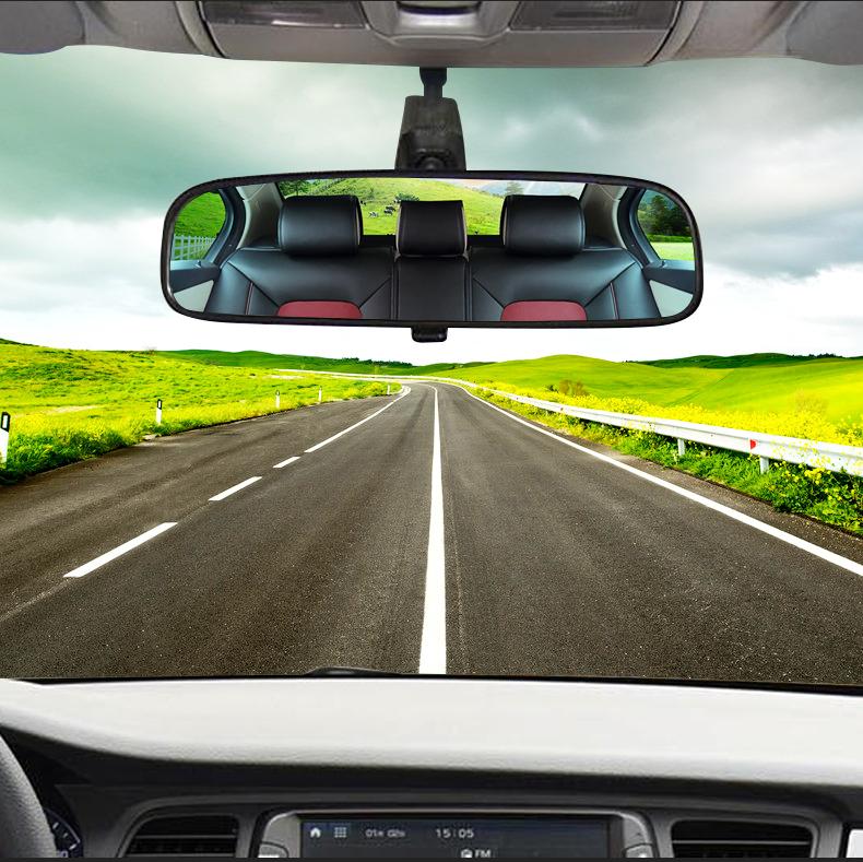 Gương chống chói Honda CR-V - ảnh 5