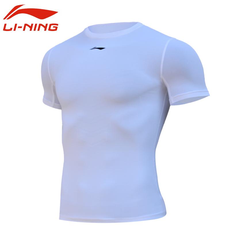 Короткий рукав - энергия белый 103-3 узкая тренировочная одежда