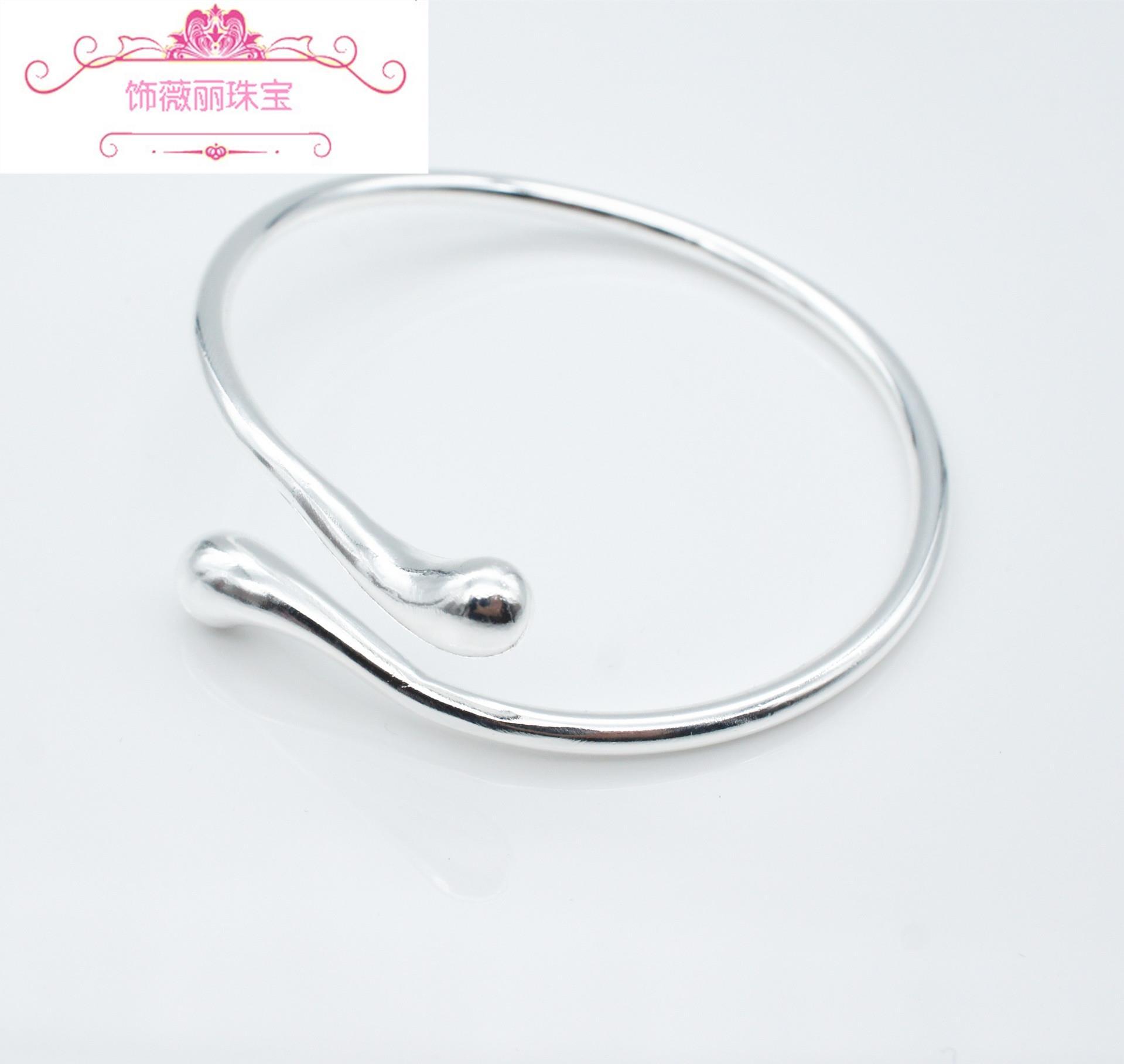 ebay镀银wish个性时尚铜镀引流耳钩店铺造型耳饰水滴欧美热卖款