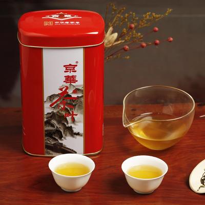 【京华茶叶】浓香型老北京茶叶200g
