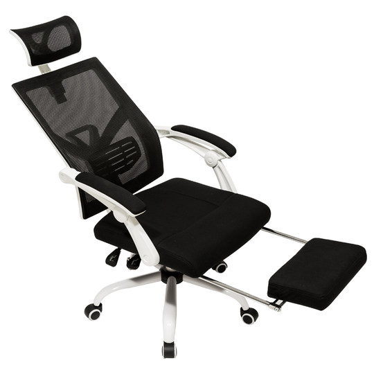 Eight or nine computer chairs, office chairs, backrest gaming chairs, game swivel chairs, boss chairs, household reclining ergonomics