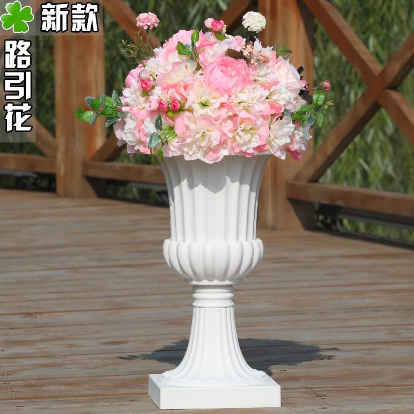 Usd 1144 New Road Cited Flowers Wedding Supplies Props Wedding