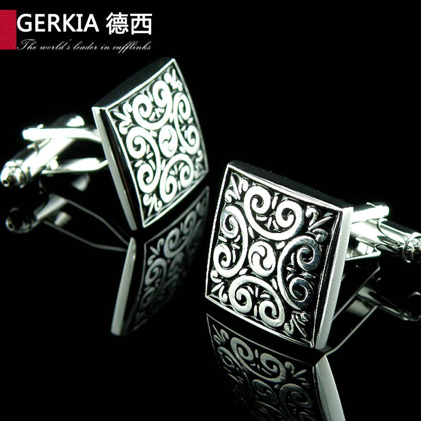 Запонки Gerkia t7510 4A Cufflinks