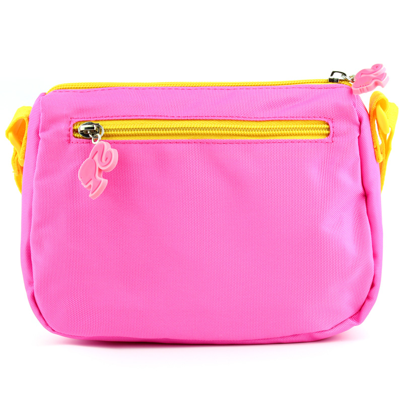 Childrens Messenger Bag Barbie Princess Girls Fashion Cute Small Bag Baby  Handbag Little ... 3d323f35bdc20