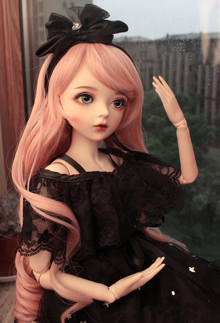 Dream Fairy / Eva BJD - Attention Recast O1CN016Tw4WB2EJBPeIcsWU_!!181558723