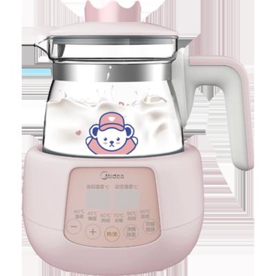 美的恒温壶婴儿恒温调奶器智能自动保温冲奶神器泡奶暖奶温奶水壶