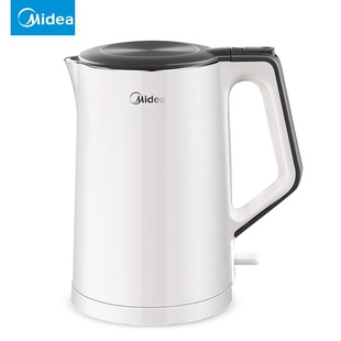 [American flagship store] stainless steel electric kettle.