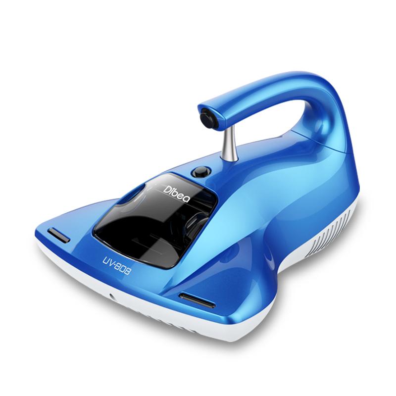 Dibea/地贝除螨仪家用床上紫外线杀菌机手持小型除螨吸尘器UV-808,免费领取80元淘宝优惠卷