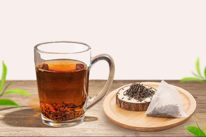 开启健康茶饮养生之道,茶叶你选对了吗?8
