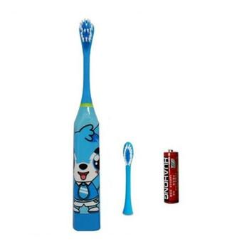 卡通护牙免充电声波震动自动牙刷