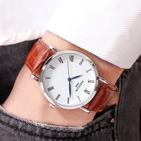 2018新款防水男女士手表