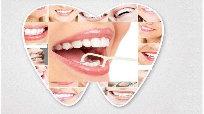 良好的口腔卫生习惯,让你的口腔更卫生