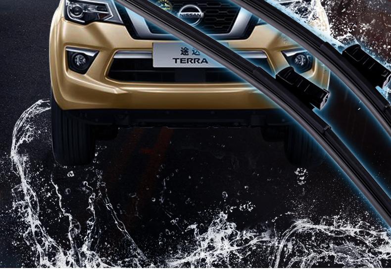 Gạt nước mưa Nissan Terra - ảnh 2