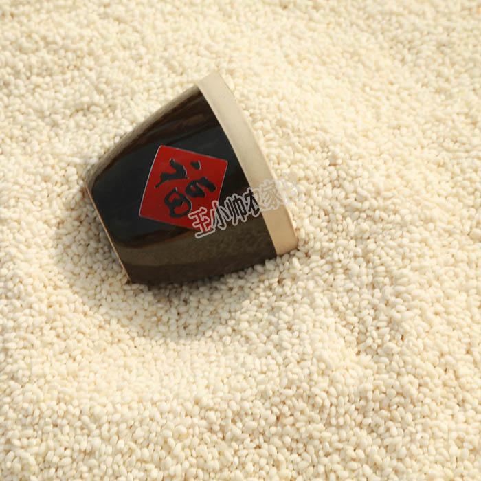 Агротуризм Demi клейкий рис 250г пакет Пельмени из риса с клейким рисом Пельмени из риса с клейким рисом белый Клейкий рис, полный 18 юаней бесплатная доставка по китаю