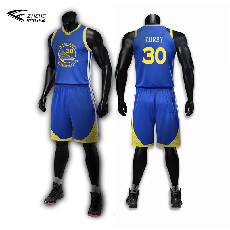 39e8927a6b4 Rocket 2018 new basketball Suit Suit empty plate Knight Squad Warriors jerseys  buy printed custom