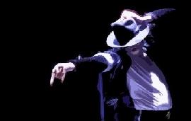 迈克尔杰克逊 - 男刀