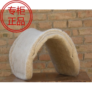 Nhà máy trực tiếp Spur Mạnh Giang yên bằng len yên ngăn kéo mồ hôi retro Mông Cổ truyền thống thiết bị cưỡi ngựa - Nguồn cung cấp ngựa & ngựa