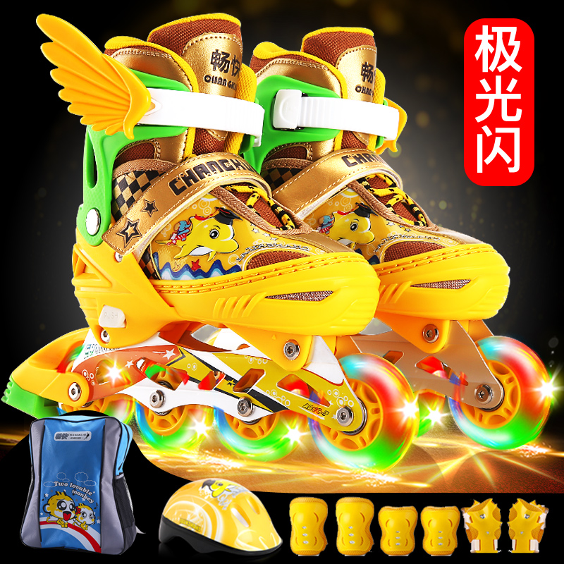 skating shoes for 5 year old