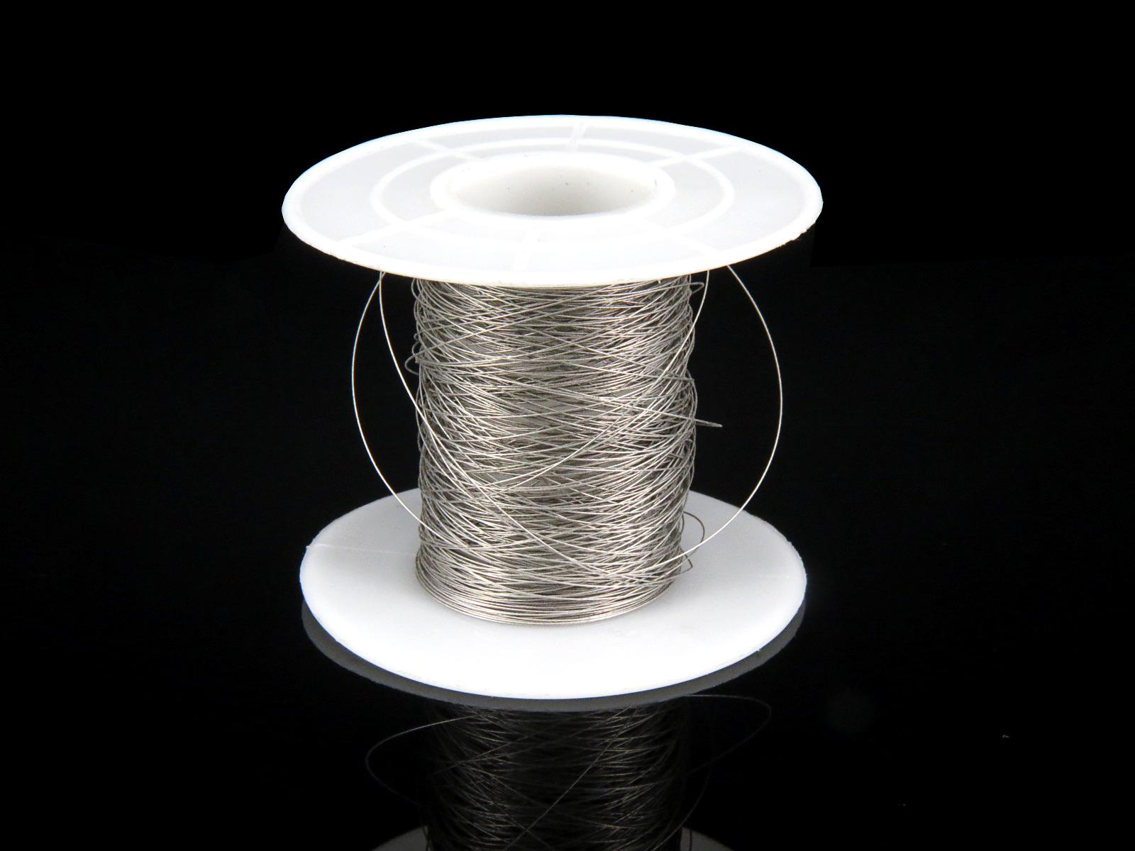 USD 4.71] Ultra-fine Diamond saw blade Diamond hand-made wire saw ...