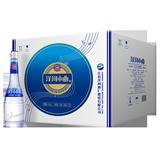 洋河小曲 蓝色经典 42度 480mL*12瓶 整箱装 券后270元包邮 同款京东420元