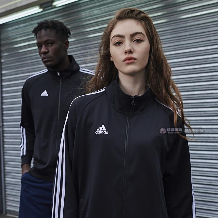 Adidas阿迪达斯皮肤外套衣透气运动服轻薄防晒男女夹克服风衣棒球