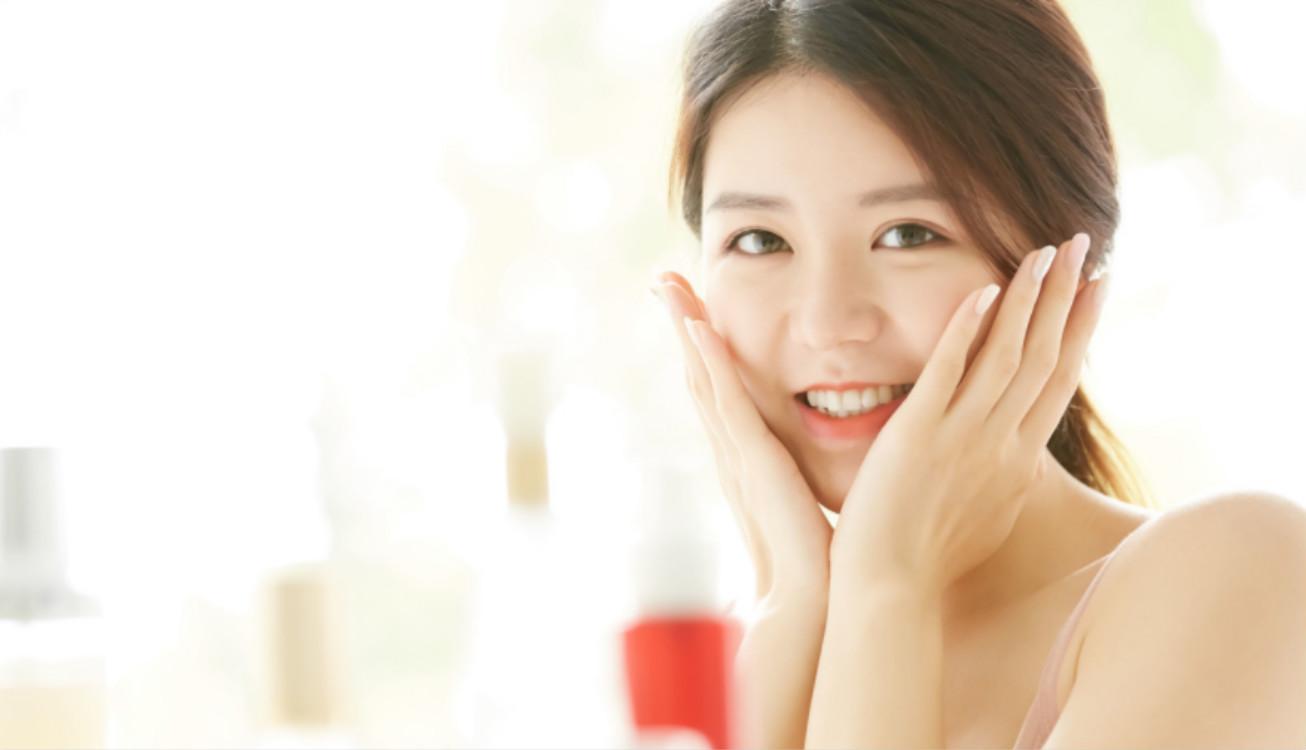 洗面奶也能延缓肌肤被氧化?真的假的!
