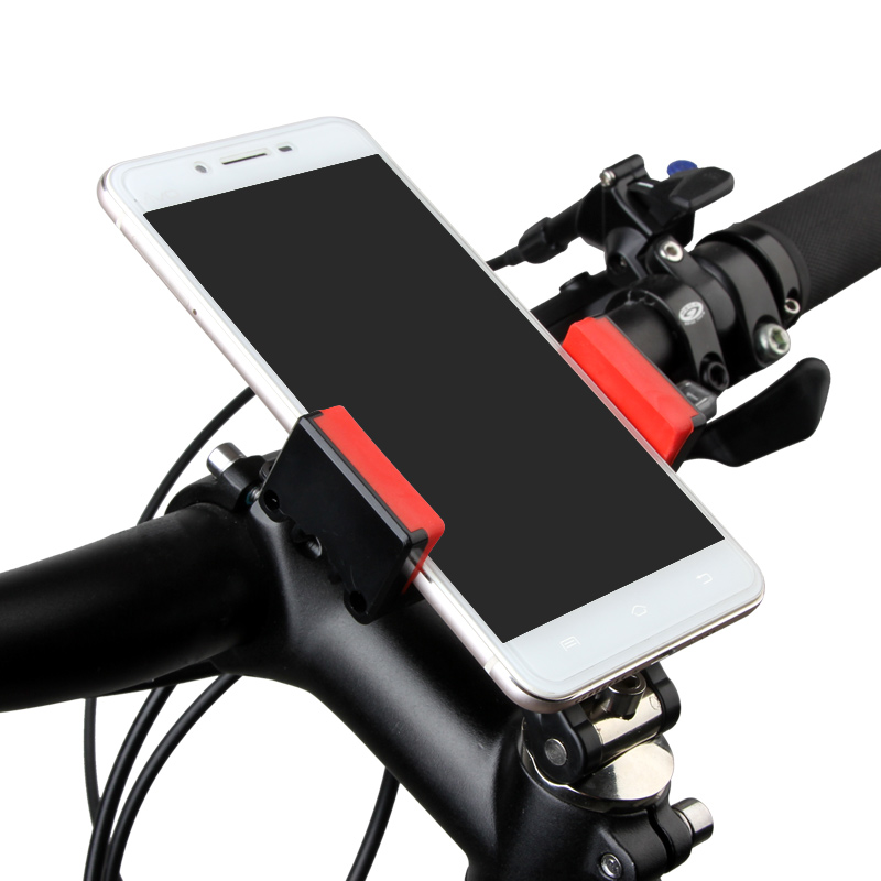 Usd 11 67 Mountain Bike Mobile Phone Holder Riding Accessories