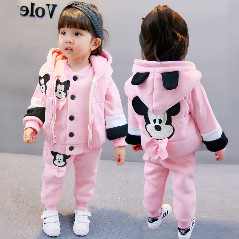 Usd 50 02 Female Baby 0 Baby Girl Children Clothes 1 Winter Clothes