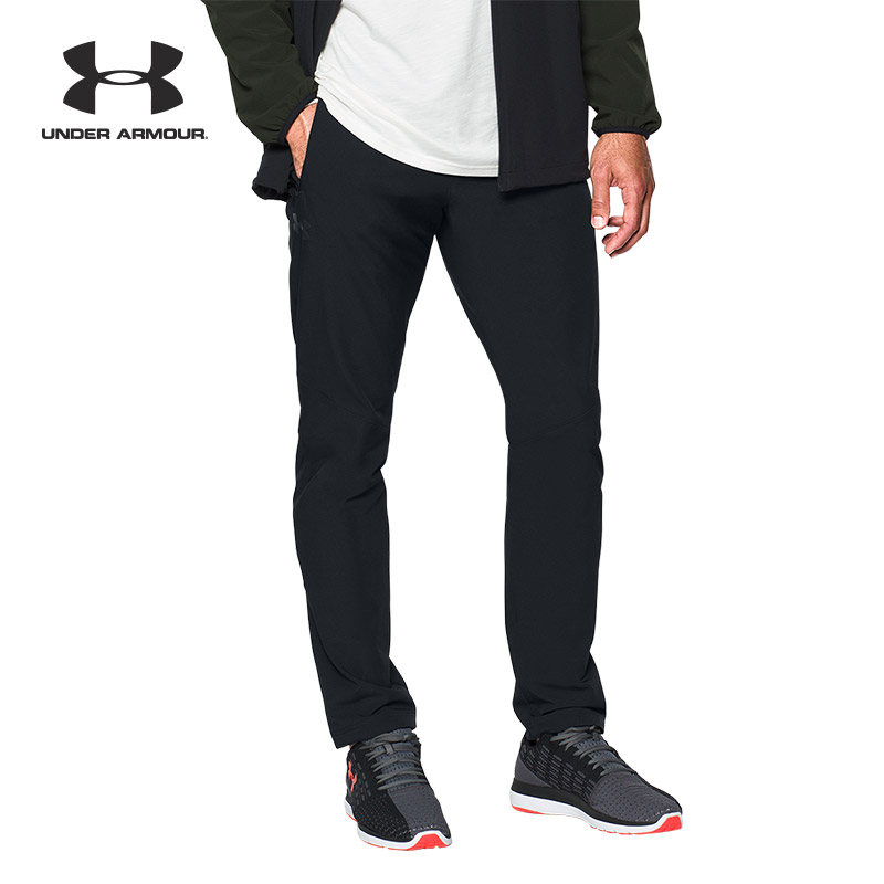 under armour 1299186. under armour anderma ua men wg woven sport training trousers-1299186 1299186 s