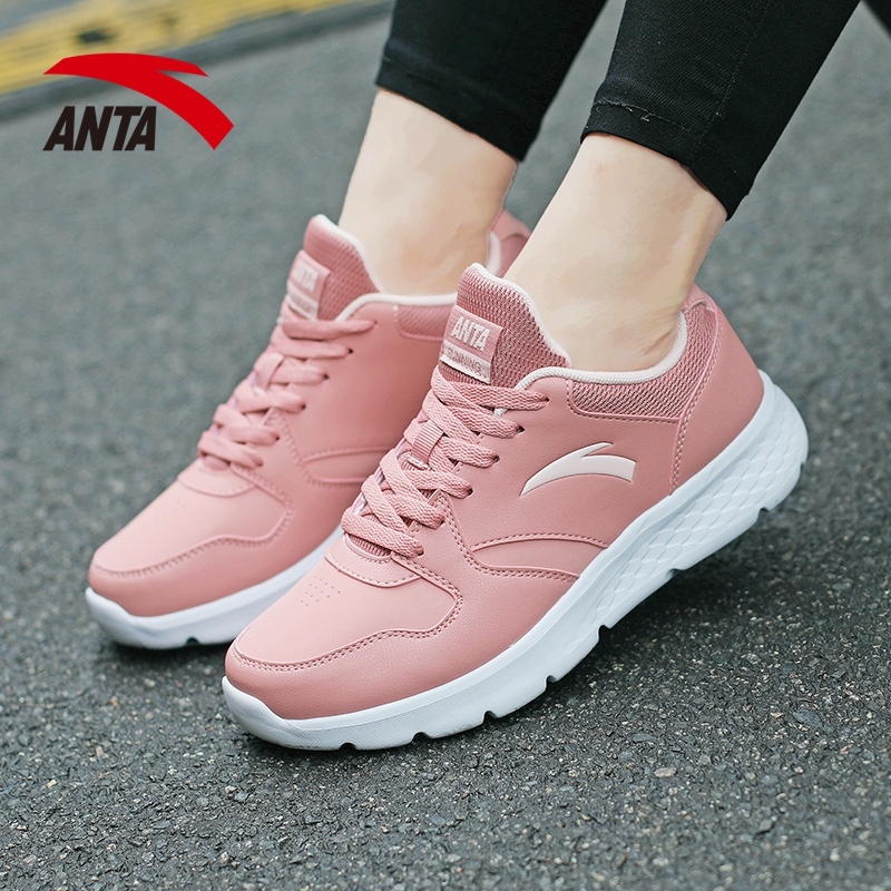 Anta sports shoes women's autumn and