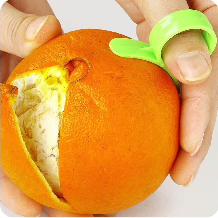 开橙器剥橙子神器脐橙去皮器