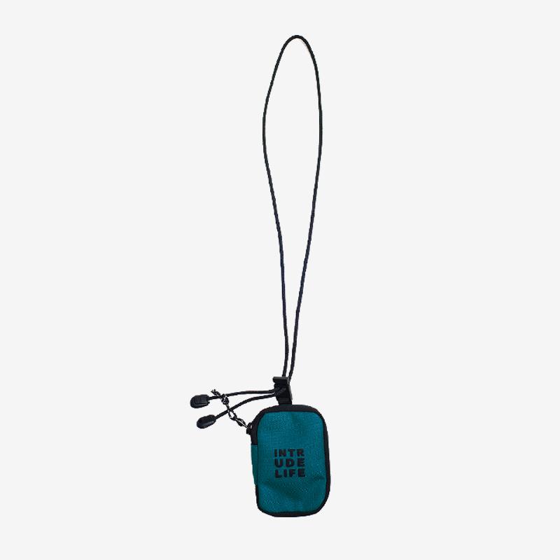 Way Shop | SUMAYZOY Chức năng ngoài trời Dây buộc Giấy chứng nhận Hộp đựng thẻ di động dung lượng lớn Hộp đựng chìa khóa - Túi thông tin xác thực