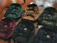 рюкзак 007 Carhartt Wip Kickflip Backpack