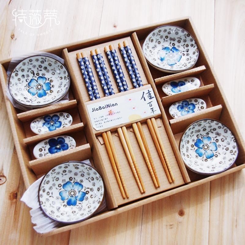 Новый товар новинка свадебное Поставка свадебной лотереи комплект Церемония возвращения новый Ежегодная праздничная керамическая посуда