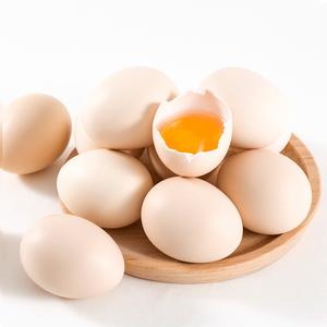 蛋蛋匠正宗无菌谷物A级新鲜鸡蛋30枚