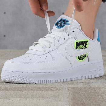 Новый  Nike/ nike женщина низкий  AF1 CT1414-101, цена 10975 руб