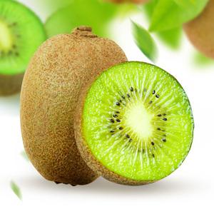 陕西周至绿心猕猴桃新鲜水果当季整箱奇异果大果泥弥猴桃5斤包邮