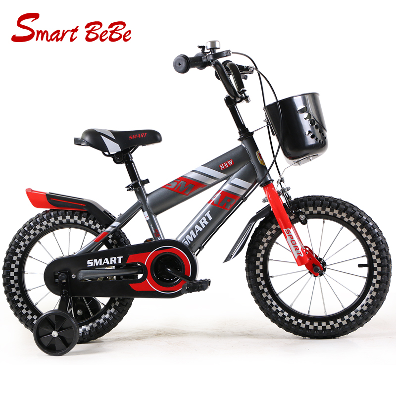 18849dc665a San Belle children bicycle 2-3 years old boys and girls mountain bike 12 14  16 inch baby bicycle with auxiliary wheel