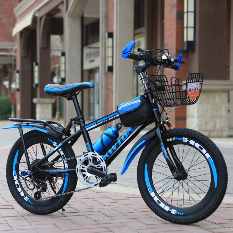 Usd 62 96 Children Bicycle 7 8 9 10 11 12 Years Old 15 Stroller Boy