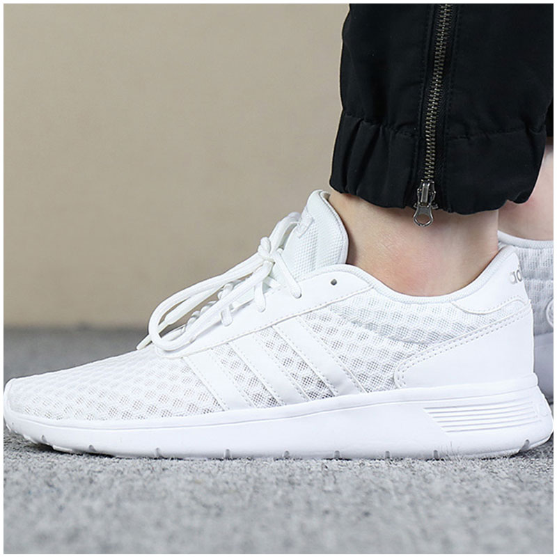 15a90b937c7 ... Adidas Adidas women s shoes 2018 autumn and winter new NEO breathable  shoes sports shoes casual shoes ...