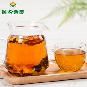 【神农金康】养生菊苣栀子茶120g